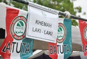 Khemah Muslimin Batuta